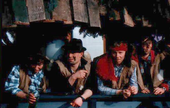 5-hasen ahlers 1992