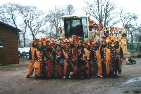 7-clowns 1995