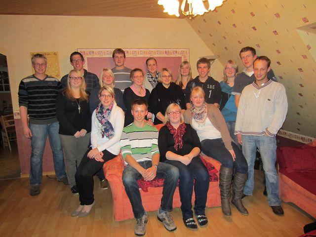 k-vorstand 20112012