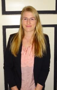 Vorstand 2015-2016 Elena Brinkmann